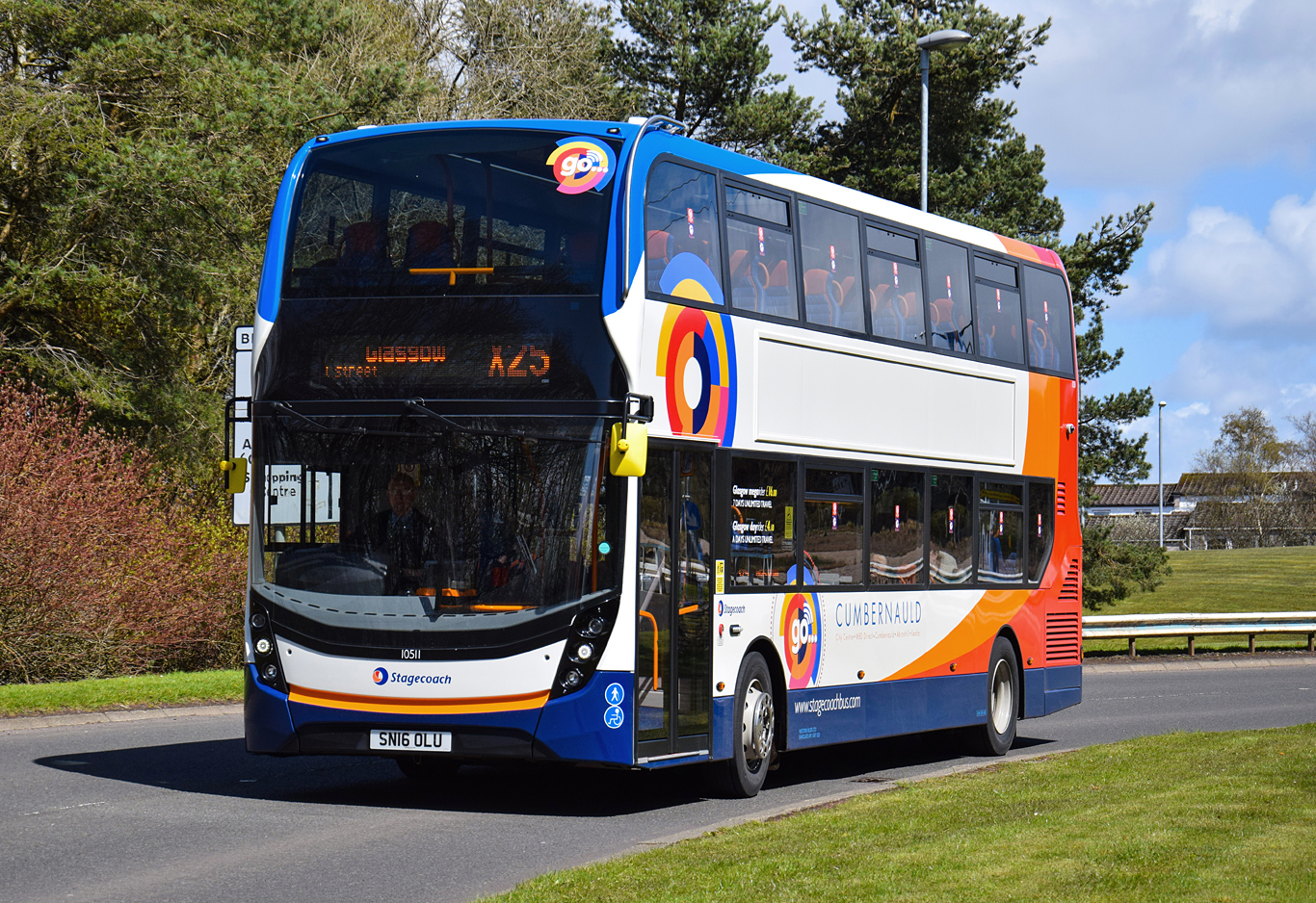 ADL wins significant share of Stagecoach order