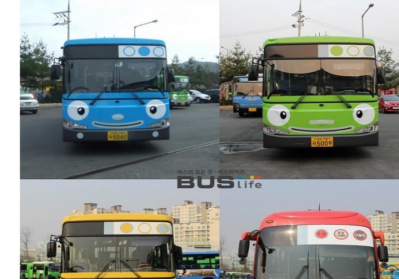 부산소식, 11월부터 해운대에 전기자동차 타요버스 운행 외