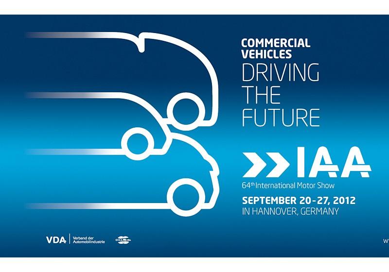 2012 IAA - 독일 하노버 상용차 모터쇼