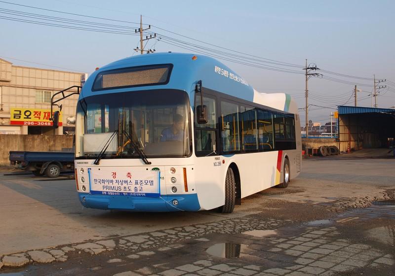청주 동일운수 - 청주 최고의 버스를 꿈꾸다!!