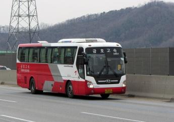 3.4m급 버스의 시대가 온다