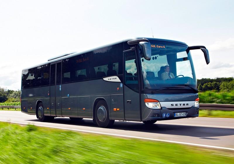 Daimler Busse erhält Auftrag aus Österreich