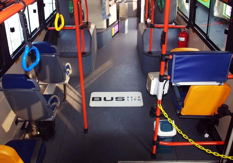 버스라이프 서울 시내버스 속으로 들어가다