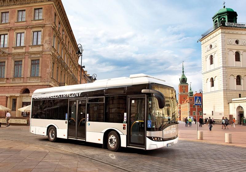 Solaris - der polnische Marktführer resümiert das Jahr 2012