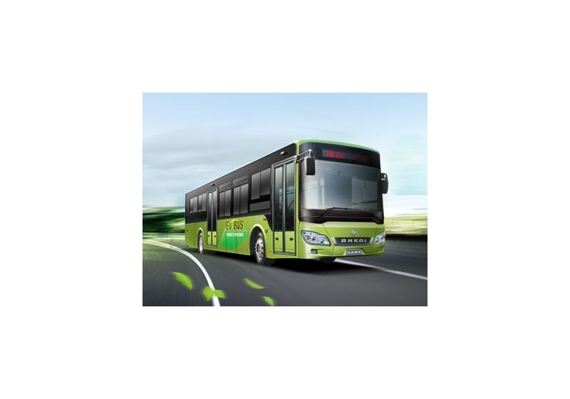 중 상장기업 밍루이 인텔리 젠스 전기버스 리스사업 진출