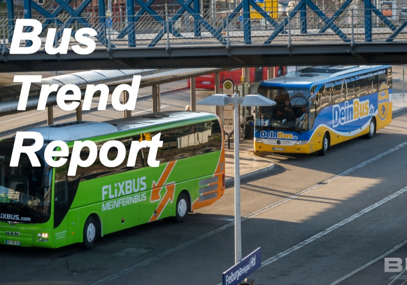 2016년 독일 버스시장 리포트