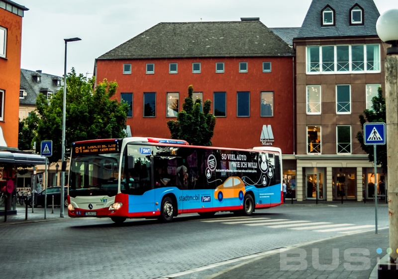 [최원호의 독일 버스 이야기 #005] 독일 버스회사 종류와 급여체계